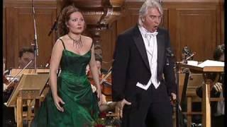 """Hvorostovsky & Siurina - Rigoletto duet 2/2 (""""Vendetta, tremenda vendetta"""")"""