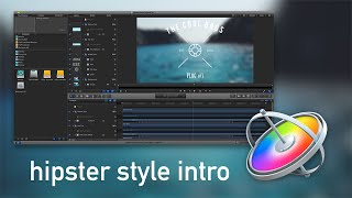 getlinkyoutube.com-How to Create a Hipster Style Intro in Motion 5!