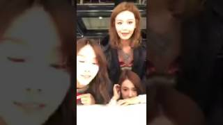 getlinkyoutube.com-20170207 Tiffany IG Live 2 (ENG SUB)