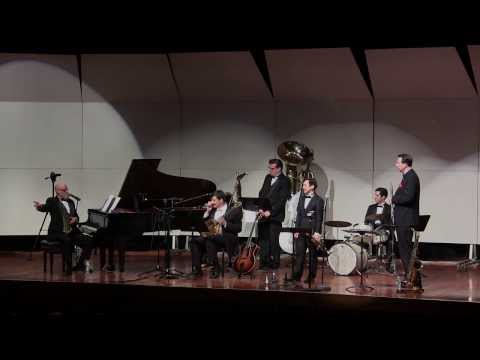 Please tell me why - Jeff Barnhart and His Hot Rhythm - Essex Winter Series