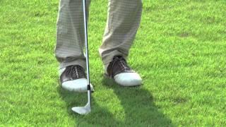 getlinkyoutube.com-ゴルフ 上げるアプローチの基本 - 今井純太郎