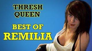 getlinkyoutube.com-Best of RNG Remilia - Thresh Queen