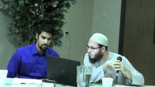 getlinkyoutube.com-(3/3) Nabeel Qureshi and Mufti Sulaiman Hashim: Who Is Jesus?
