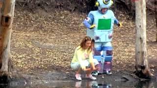 רינת ויויו יוצאים לטייל - פרק 1 המלא