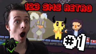 123 SLAUGHTER ME STREET RETRO PART ONE - PFFFT!! - DAGames