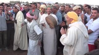 getlinkyoutube.com-Gasba danseurs en transe 3       قصبة وراقصون في غيبوبه