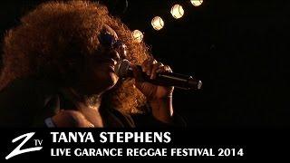 "getlinkyoutube.com-Tanya Stephens - ""What a Day & Crazy"" - LIVE"