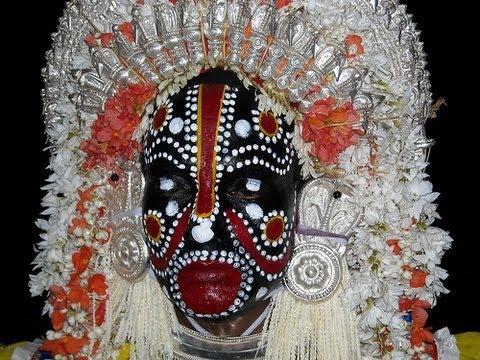 Tulu Naad Daa Karnika Da Daivoulu - Part1 ( Demi Gods Of Coastal Karnataka ) ...