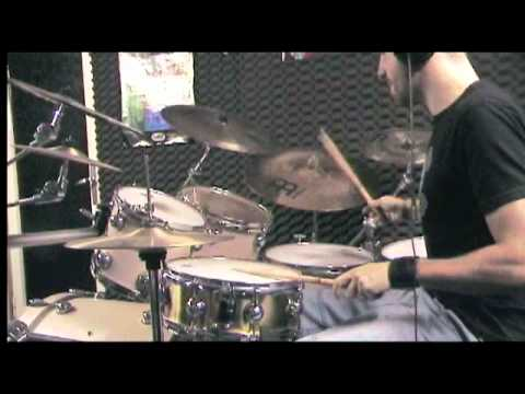 Alex Tortelli Drum Cover Phill Collins - Easy Lover.m4v