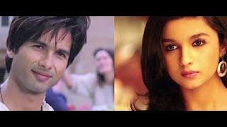 getlinkyoutube.com-Shaandaar | Alia Bhatt Kissing Shahid Kapoor in Shandaar Movie - Lip Lock Scene in the Movie