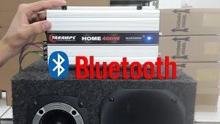 getlinkyoutube.com-Teste do Taramps Home 400w via Bluetooth