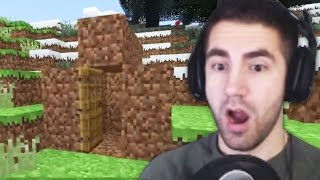 getlinkyoutube.com-MINECRAFT?! - The Stanley Parable - Part 7 (From Live Stream)