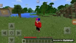 getlinkyoutube.com-Minecraft: Sobrevivencia Macabra #2-A vilaaa!!