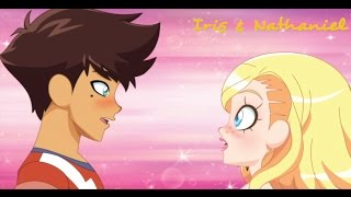 getlinkyoutube.com-Iris and Nathaniel Compilation! | LoliRock