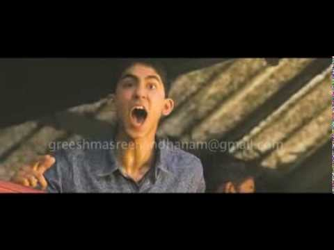 Greeshma Edit - Works ''Slumdog Millionaire - Movie Trailer for vismaya ''