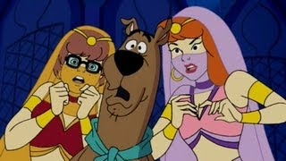 getlinkyoutube.com-What's New Scooby Doo? The Fatima Sisters