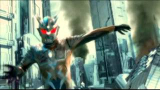 getlinkyoutube.com-Ultraman.Zero The Movie The Revenge Of Belial(1)