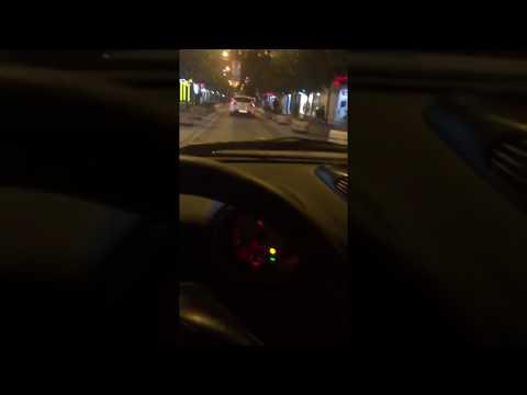 Alfa Romeo 156 lamba patlak uyari isigi