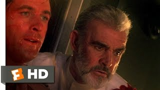 The Hunt for Red October (8/9) Movie CLIP - You've Killed Us (1990) HD