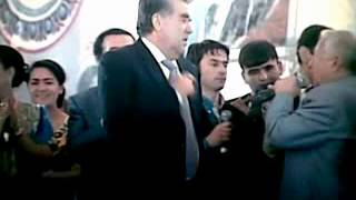 getlinkyoutube.com-Баха 84 с Эмомали Рахмон