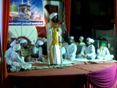 6of7 Ahle Sunnat Wal Jamaat Kaun Hai - Mufti Zubair Misbahi 04.03.11