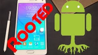 getlinkyoutube.com-root samsung note 4(sm-n910c) 5.1.1