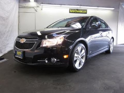 2011 Chevrolet Cruze Problems Online Manuals And Repair