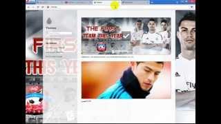 getlinkyoutube.com-شرح كيف اضافه صوره لمتصفح اوبرا