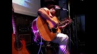 Charles Kely Zana-Rotsy jazz world, Open Gasy live at Trempolino Nantes