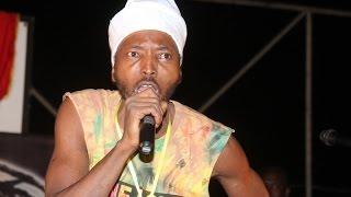 Roots PHENO en Live au Festival Reggae du Mali 2015