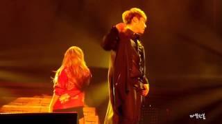 [15.12.24] 휘성&에일리 빽투스쿨 대구콘서트-위아래,내귀에캔디,트러블메이커외