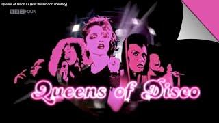 getlinkyoutube.com-Disco Diva's: The Queens of Disco (BBC music documentary 2012)
