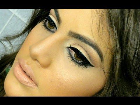 Maquiagem Adele por Camila Coelho