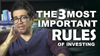 getlinkyoutube.com-The 3 Most Important Rules of Investing