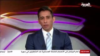 عمر السومة : أنا انظلمت وأرجعوا لماضيي