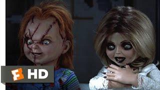Seed of Chucky (2/9) Movie CLIP - Chucky Meets His Son (2004) HD