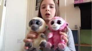 getlinkyoutube.com-My Beanie boo collection 5 Part 1