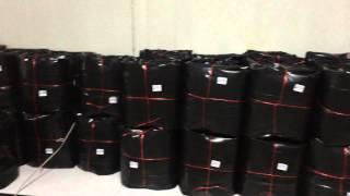 getlinkyoutube.com-เราส่งสินค้าทุกวันเพราะเรามีสินค้าในสต็อกพร้อมส่ง(กระชังบก หรือ กระชังบนดิน)