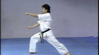 getlinkyoutube.com-Kyokushin Kata