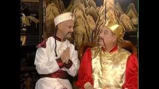 סבא טוביה   סיפורים כיד המלך   הזמיר של קיסר סין