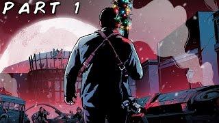 getlinkyoutube.com-DEAD RISING 4 Walkthrough Gameplay Part 1 - Frank West (XBOX ONE S)