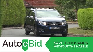 getlinkyoutube.com-Dacia Logan MCV 2016 Video Review AutoeBid