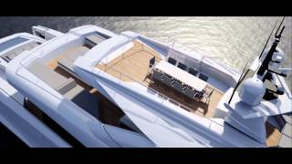 getlinkyoutube.com-58m Heesen Yachts and Paszkowski Design