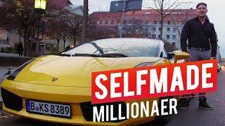 getlinkyoutube.com-5 Regeln von Selfmade Millionären unter 40!