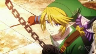 getlinkyoutube.com-Super Smash Bros AMV - Donten (Anime)