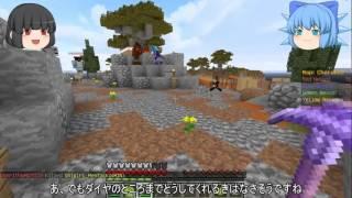 getlinkyoutube.com-[anniゆっくり実況]minecraftでPVP生活 part1