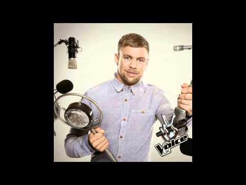 Lee Glasson - 'Strong' (Studio Version) - The Voice UK 2014