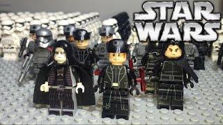 getlinkyoutube.com-Lego Star Wars: The Force Awakens Collection
