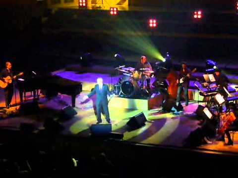 SALVATORE ADAMO - Mon Cinema (Live in Athens_08-03-2011)
