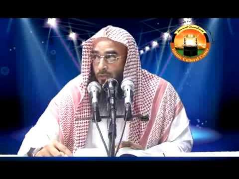 Bangla Waz: Jumu'ar Sunnah o Nafol Salah By Motiur Rahman Madani 2014